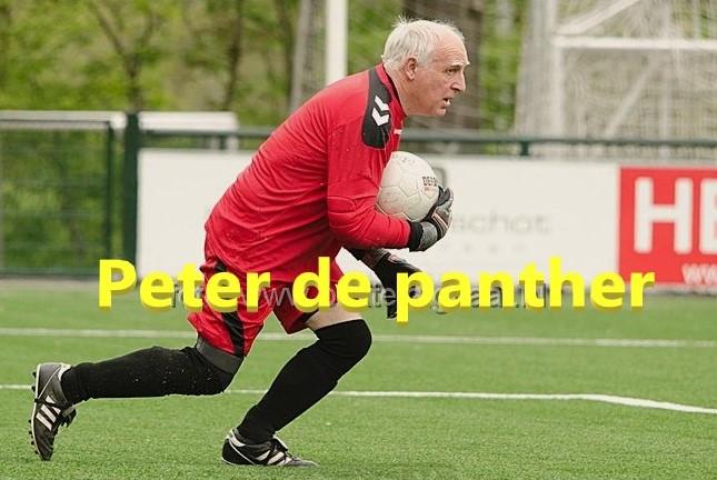 In memoriam: Peter Panhuijzen